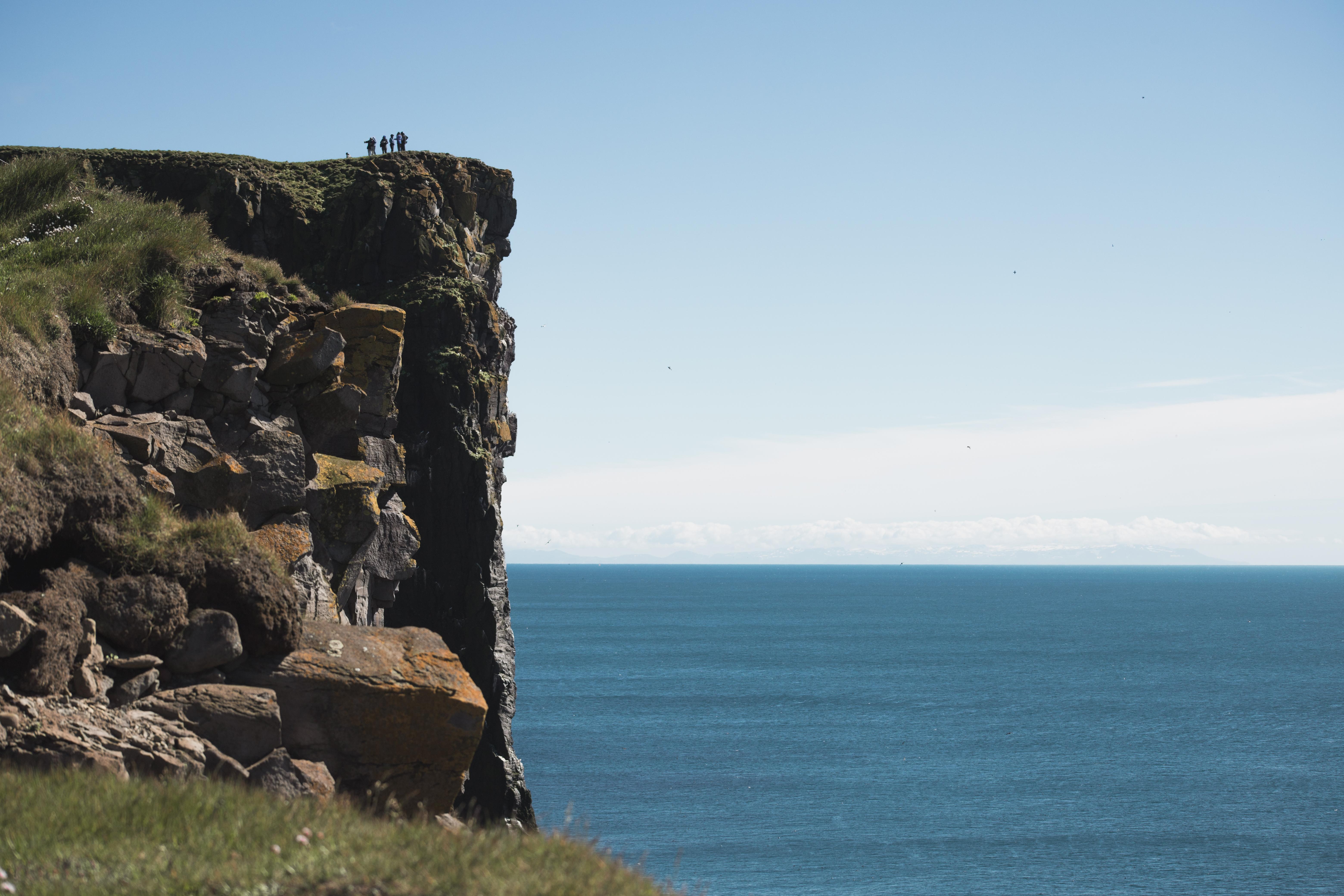 Islande | Les Fjords de l'Ouest - Látrabjarg