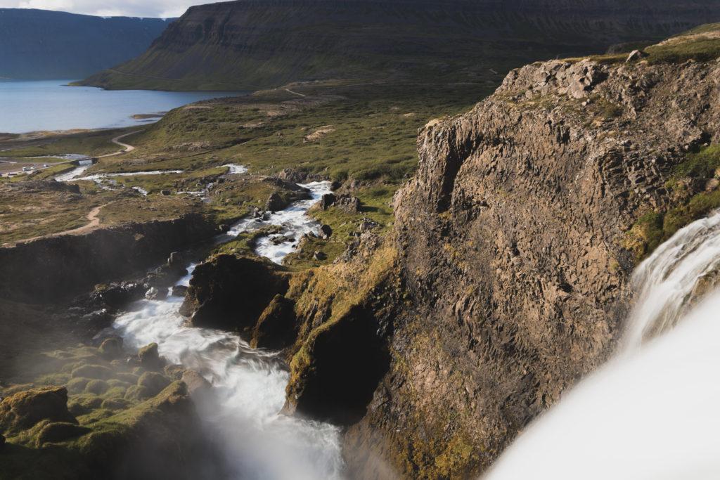 Islande | Les Fjords de l'Ouest - Dynjandi