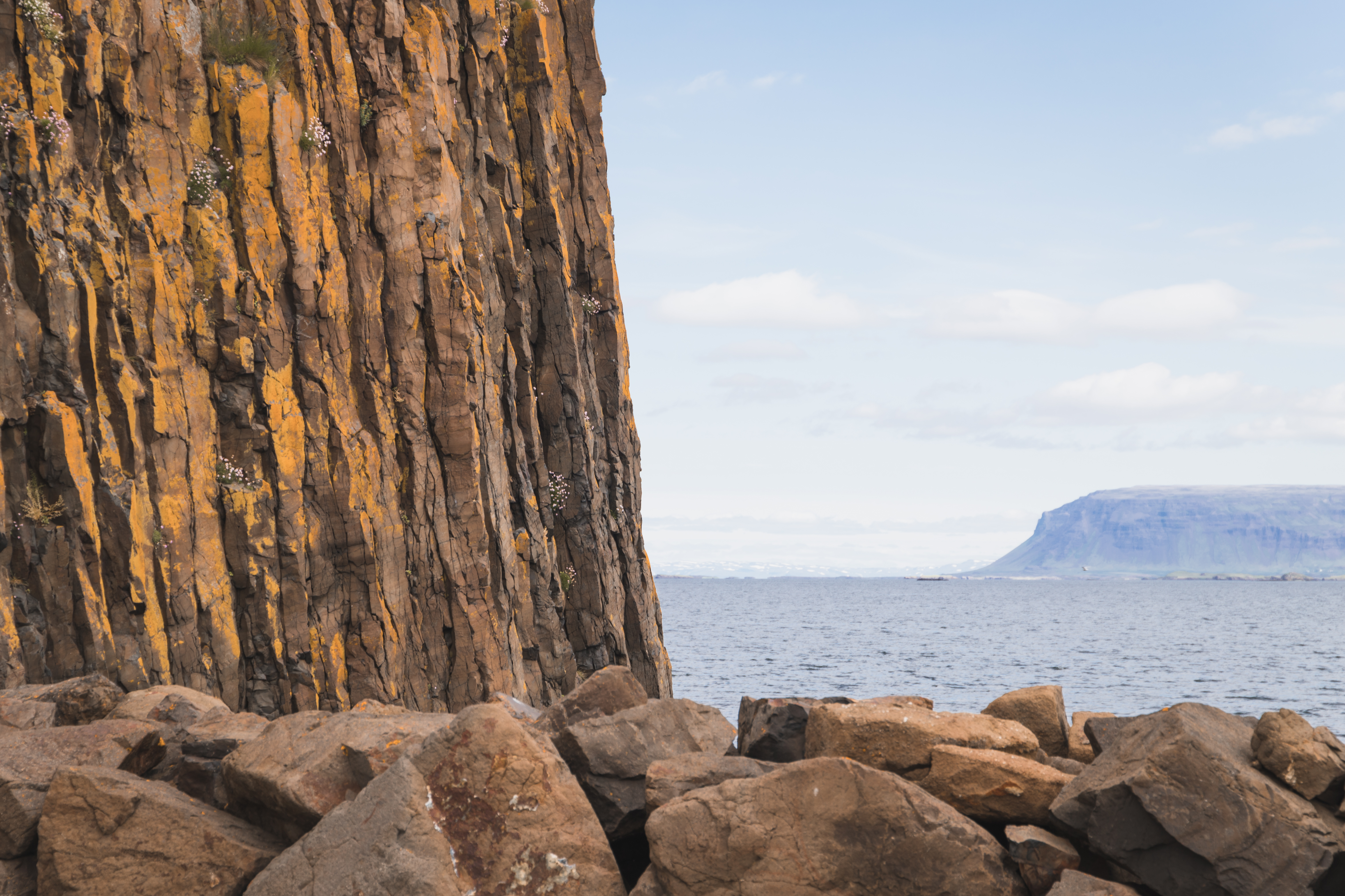 Islande | La péninsule du Snæfellsness - Stykkishólmur
