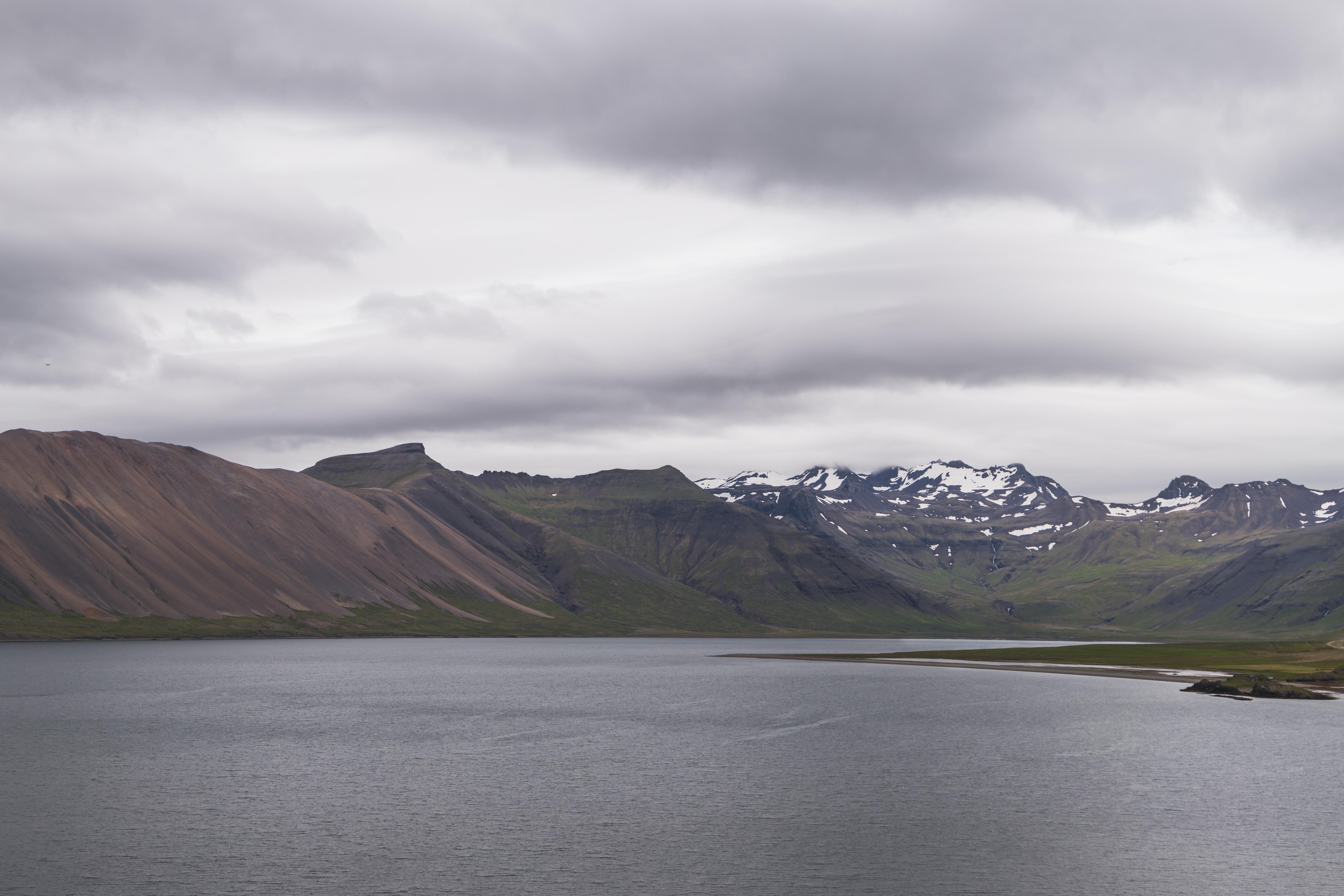 Islande | La péninsule du Snæfellsness