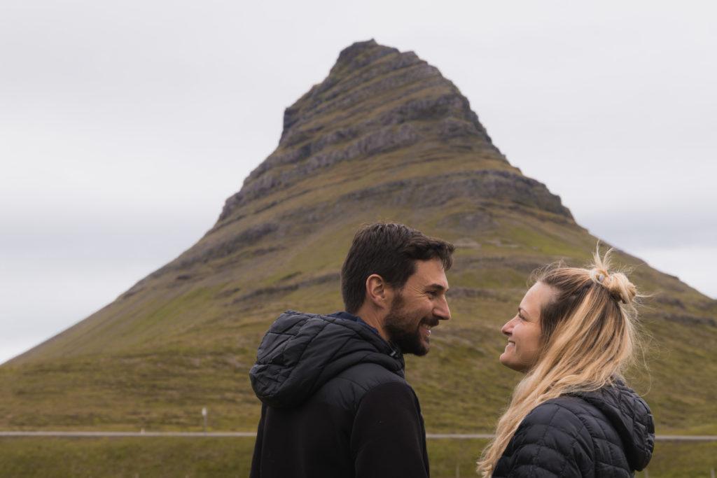 Islande | La péninsule du Snæfellsness - Kirkjufell