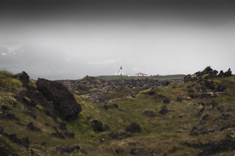 Islande | La péninsule du Snæfellsness - Helissandur