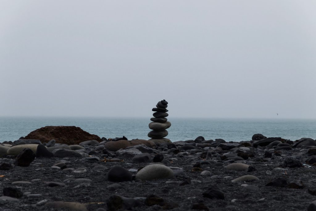 Islande | La péninsule du Snæfellsness - Djúpalónssandur