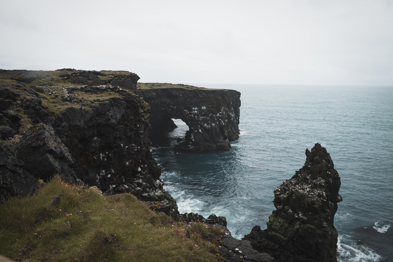 Islande | La péninsule du Snæfellsness - Svörtuloft
