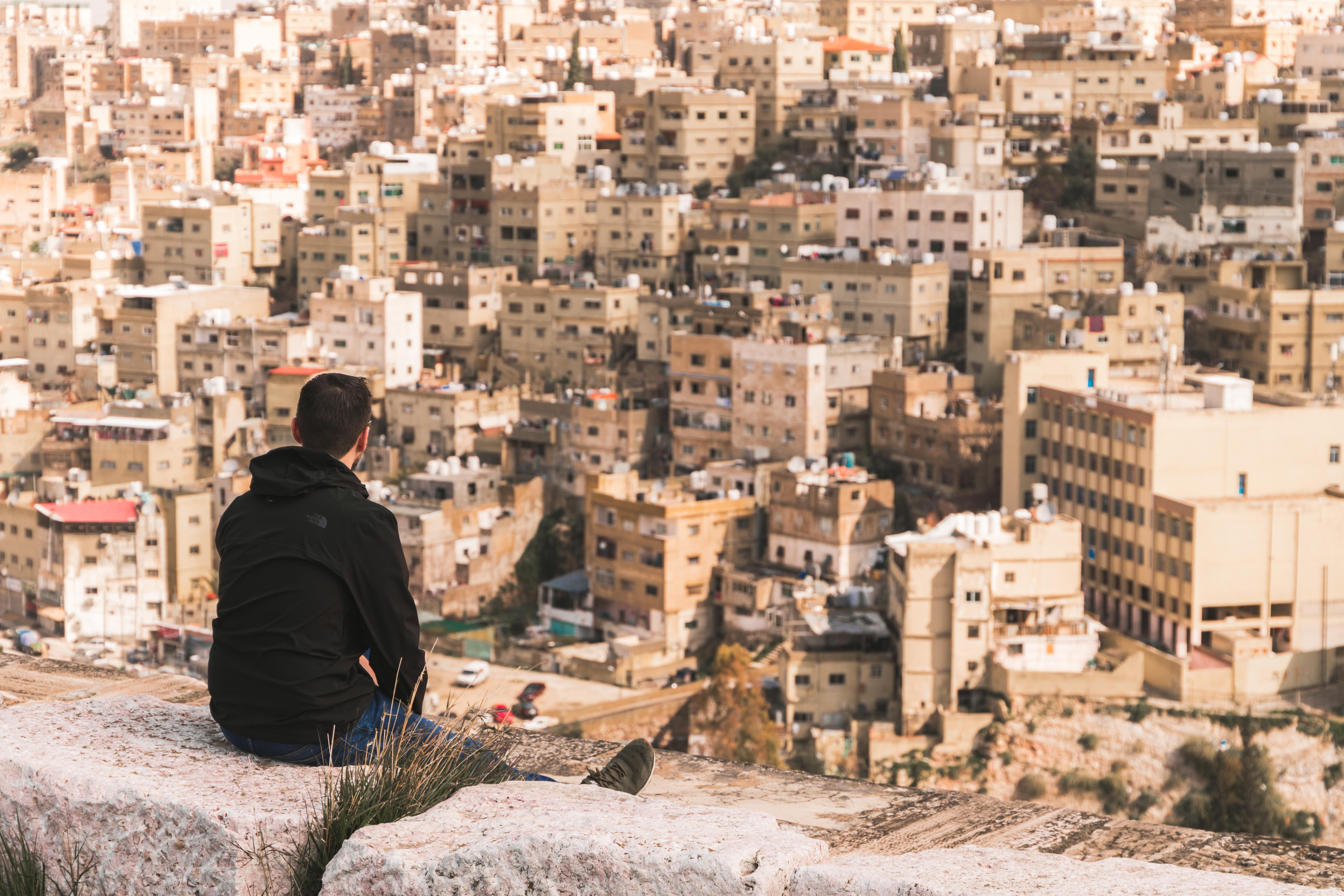 Amman - Préparer son road trip en Jordanie