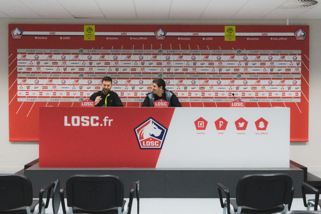 WAT19 | Échapée sportive à Lille