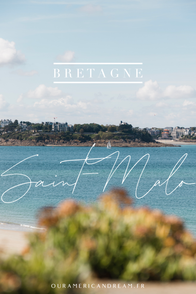 Bretagne | Saint-Malo