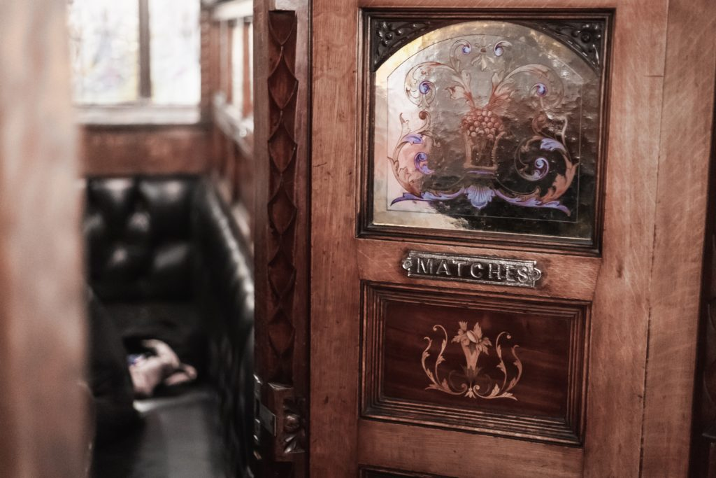 Meilleurs pubs de Belfast | The Crown