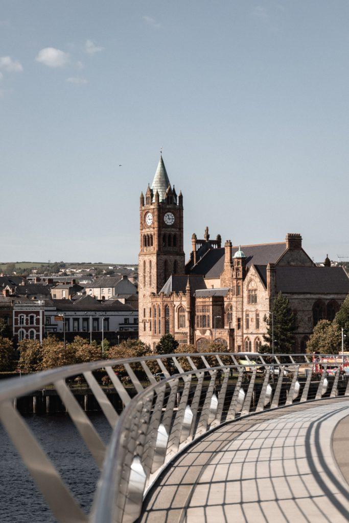 Road trip en Irlande du Nord | Derry
