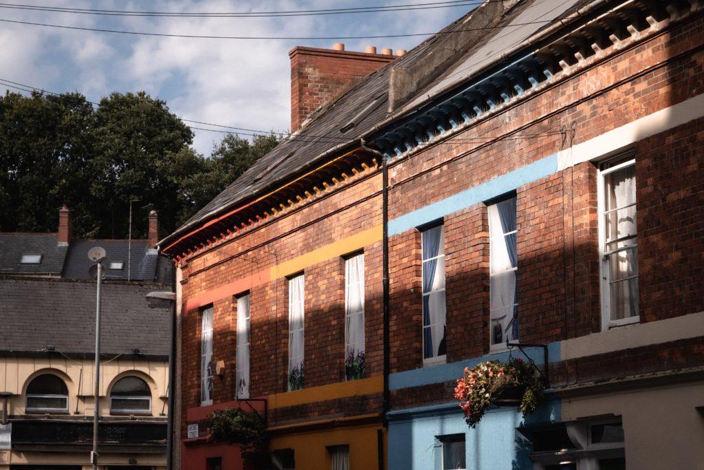 Road trip en Irlande du Nord | Derry-Londonderry