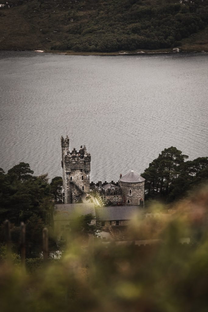 Road trip en Irlande du Nord | Glenveagh