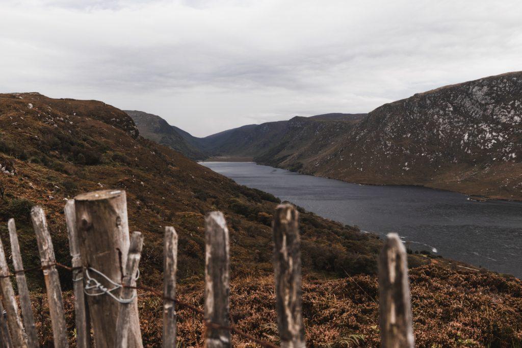 Road trip en Irlande du Nord