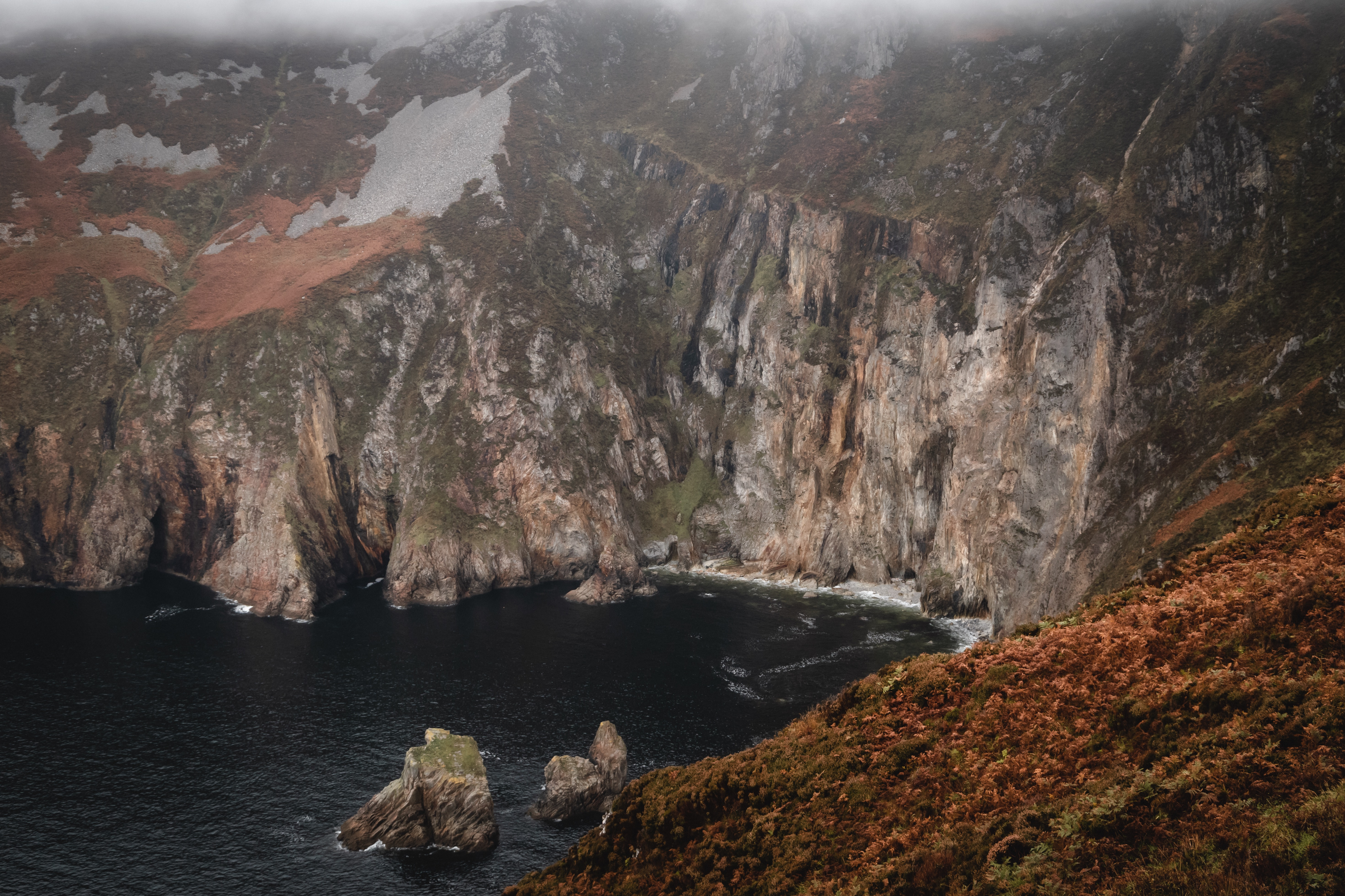 Road trip en Irlande | Slieve League