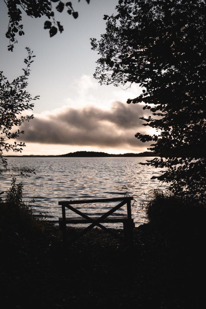 Dormir dans une bulle en Irlande | Finn Lough Resort