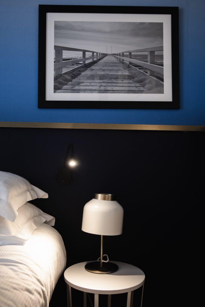 The Deck Hotel à Nice