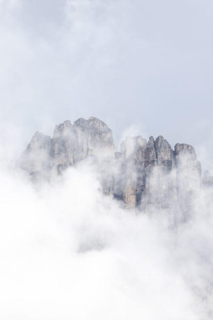 Road trip dans les Dolomites