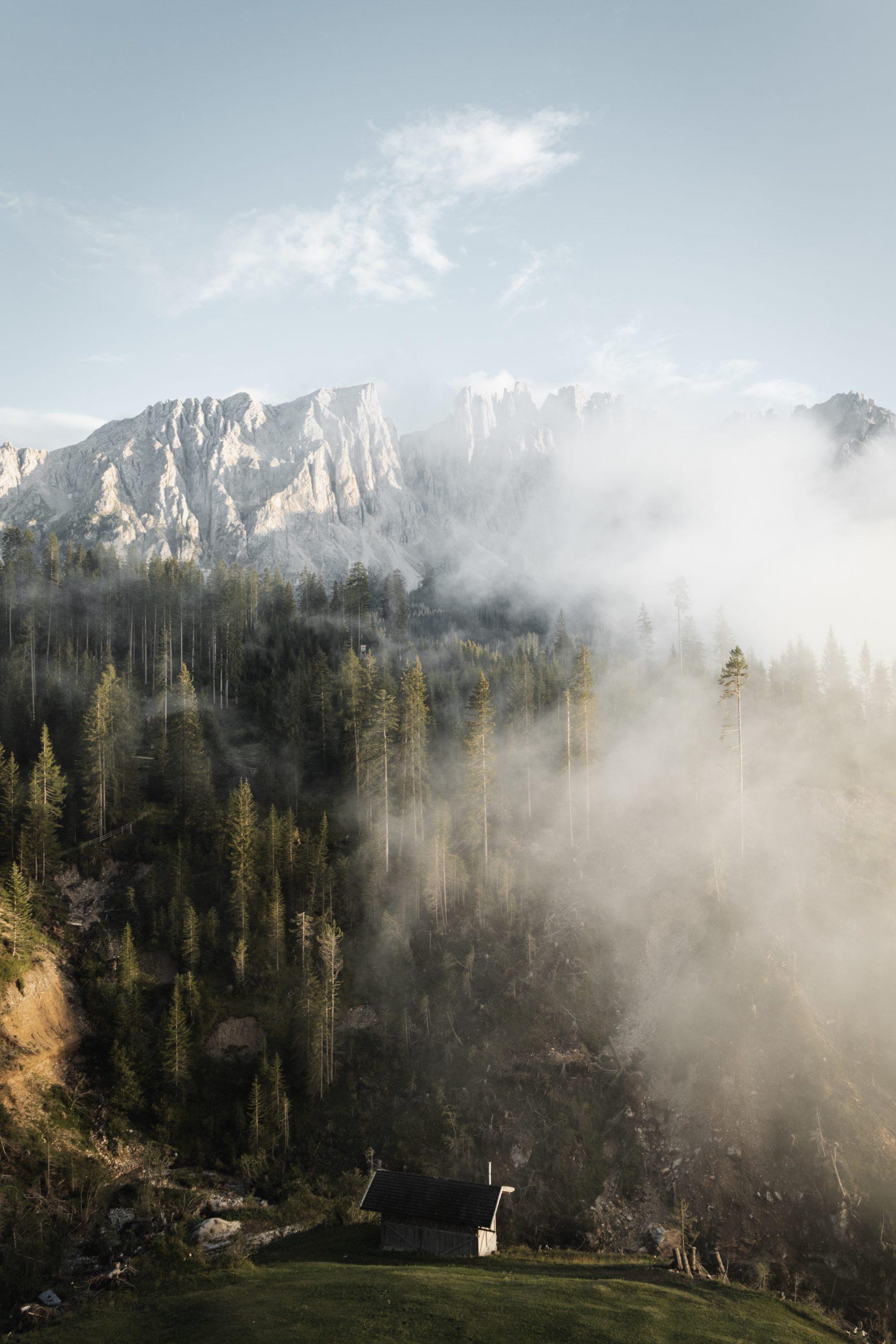 Carezza | Que faire dans les Dolomites ?