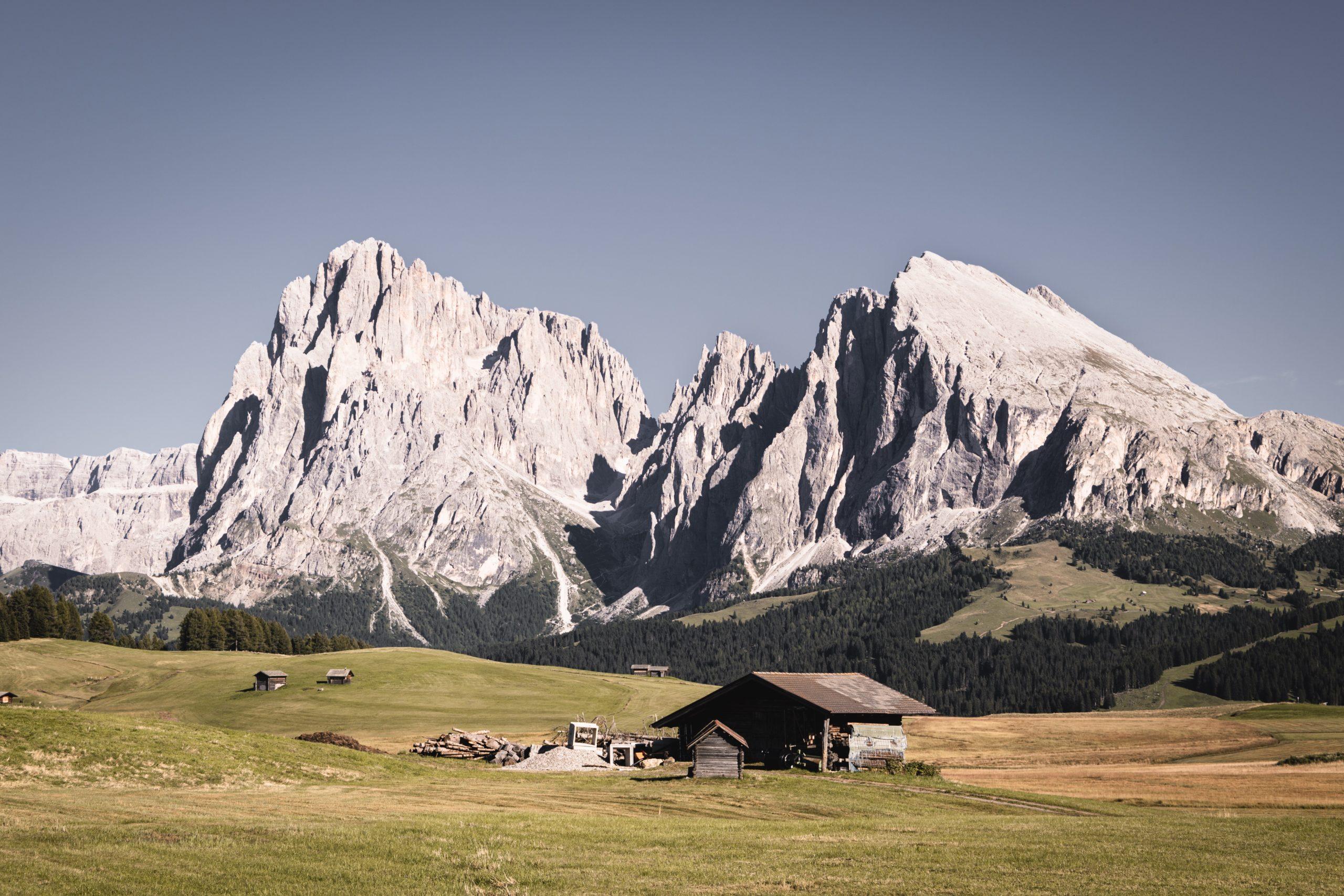 Road trip dans les Dolomites | Alpe di Siusi