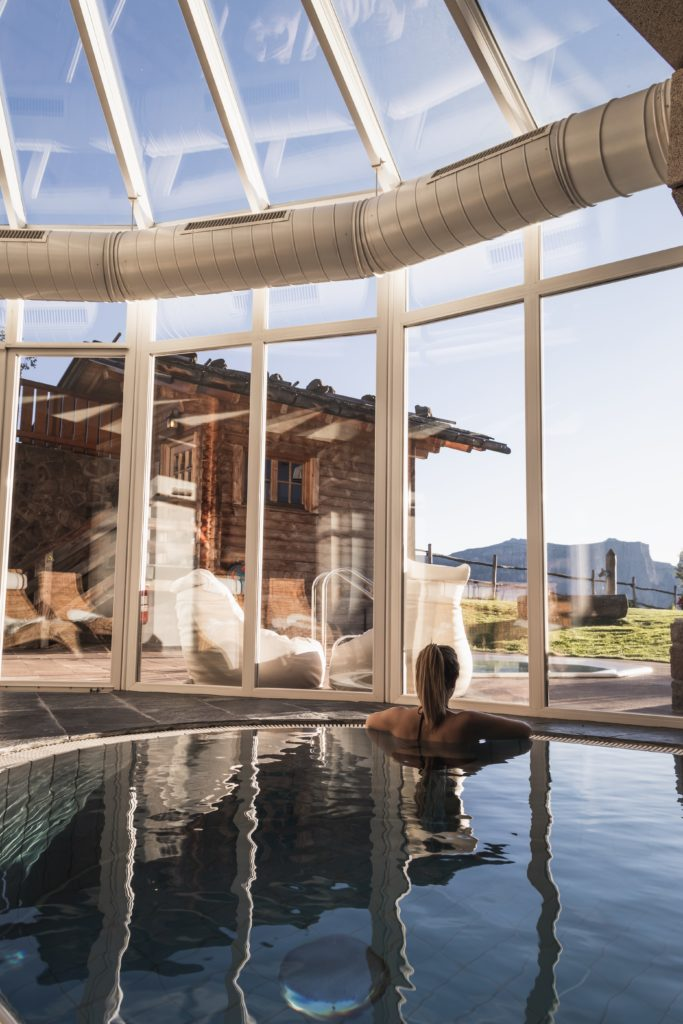 Road trip dans les Dolomites | Hotel Icaro
