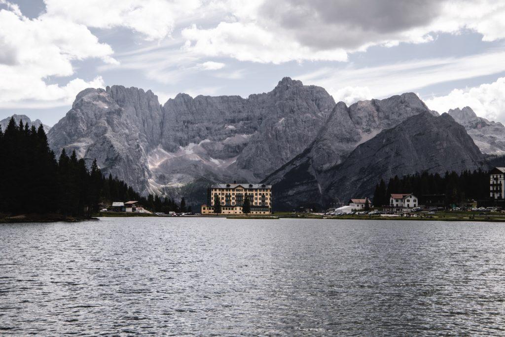 Road trip dans les Dolomites | Lago di Misurina