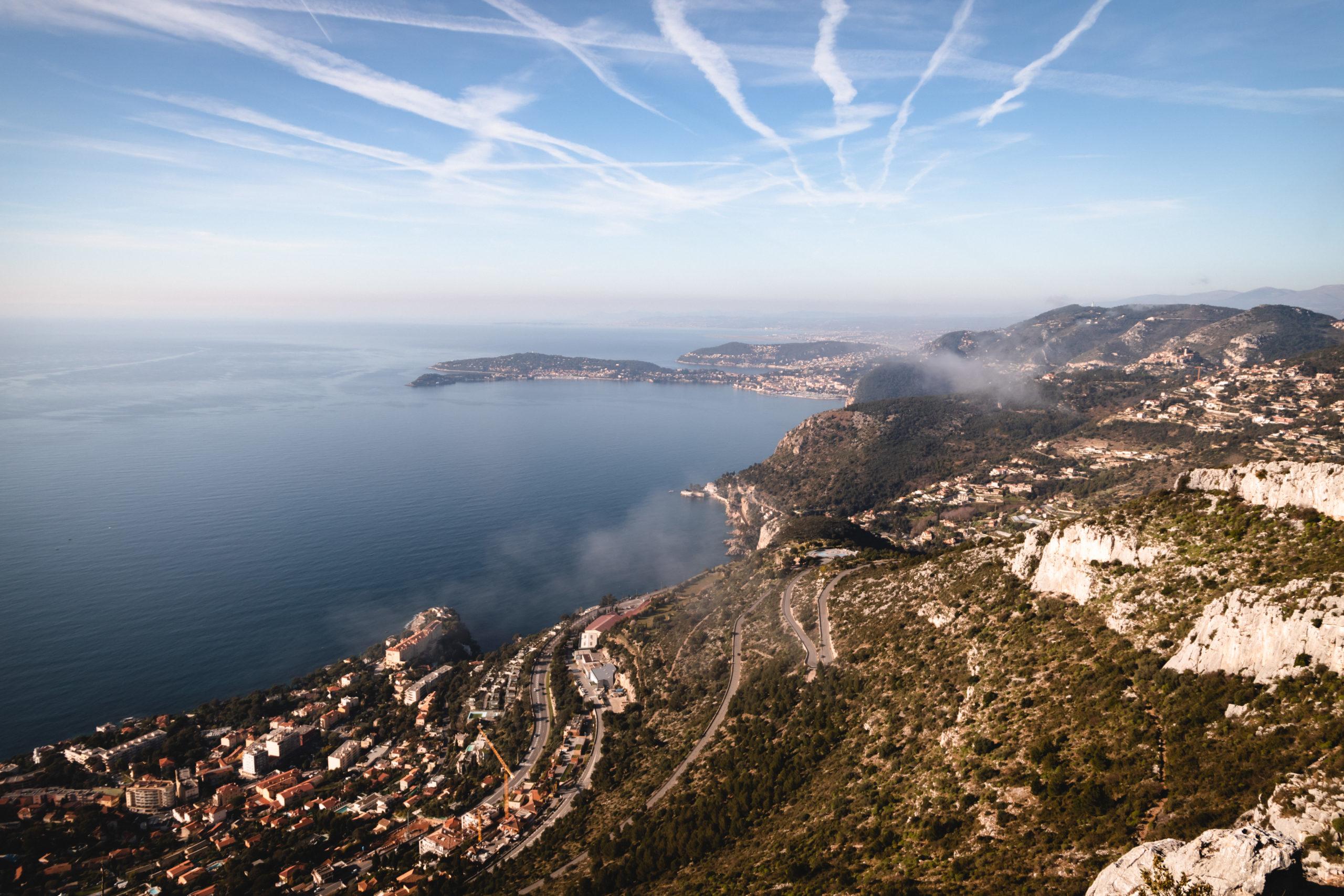 Cote d'Azur